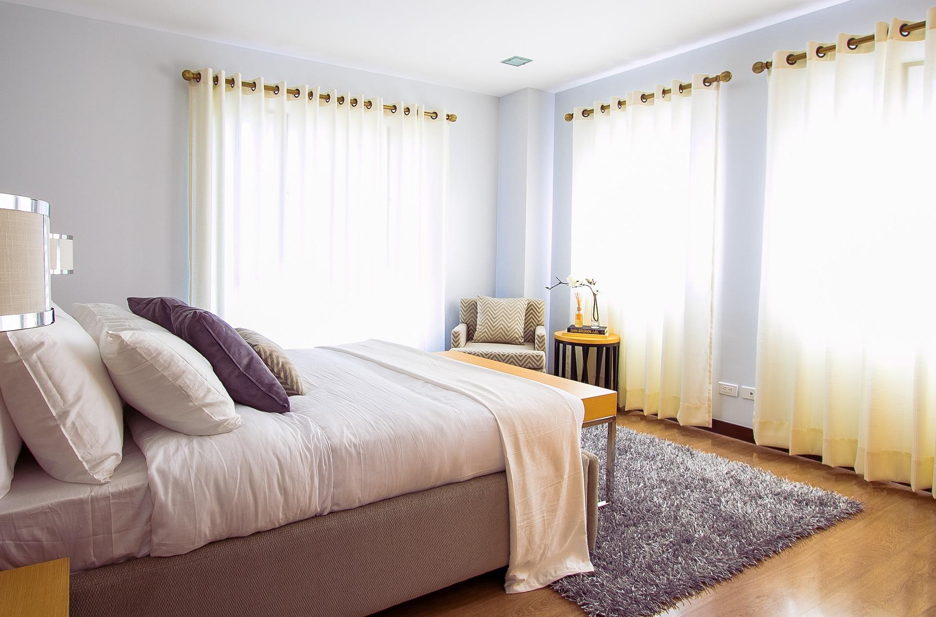 rideaux pour maison
